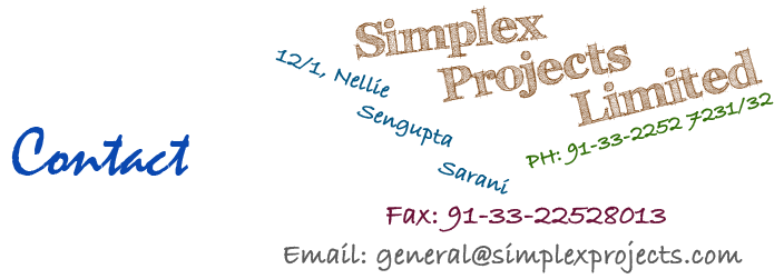 Simplex Projects